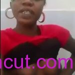 Secondary School Teacher Showing Her Breast On Camera