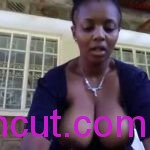 WATCH- Lady From Uniport University Live Video To Her Facebook Man Friend Busted