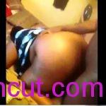 VIDEO- Naija Big Guy Fucking Florence 300Level Student Inside Hotel