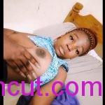 Josephine Naked Video From Ghana