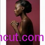 Ex-BBN housemate Khloe goes Completely Naked