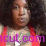 Video- Horny Nigerian Fat Lady Display Her Nipple On Camera