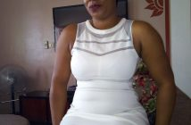 Ghana Sugar Mummy Nancy Naked Pictures Leaked