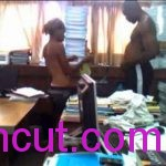 Video: Female Student Caught Doing it With Lecturer inside Office