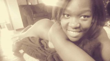 Naked Pictures Of Ekiti Girl Aminat Leaked by Ex boyfriend