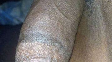 Naija Dick For Pussy