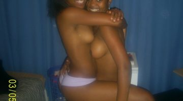 Mzansi Two Girls Leaked By Guy Who Fuck Them On One Night Stand