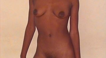 Exposed: Naked Pictures Of Faith From South Africa