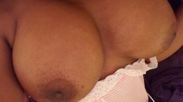 My Girlfriend Got A Nice Breast