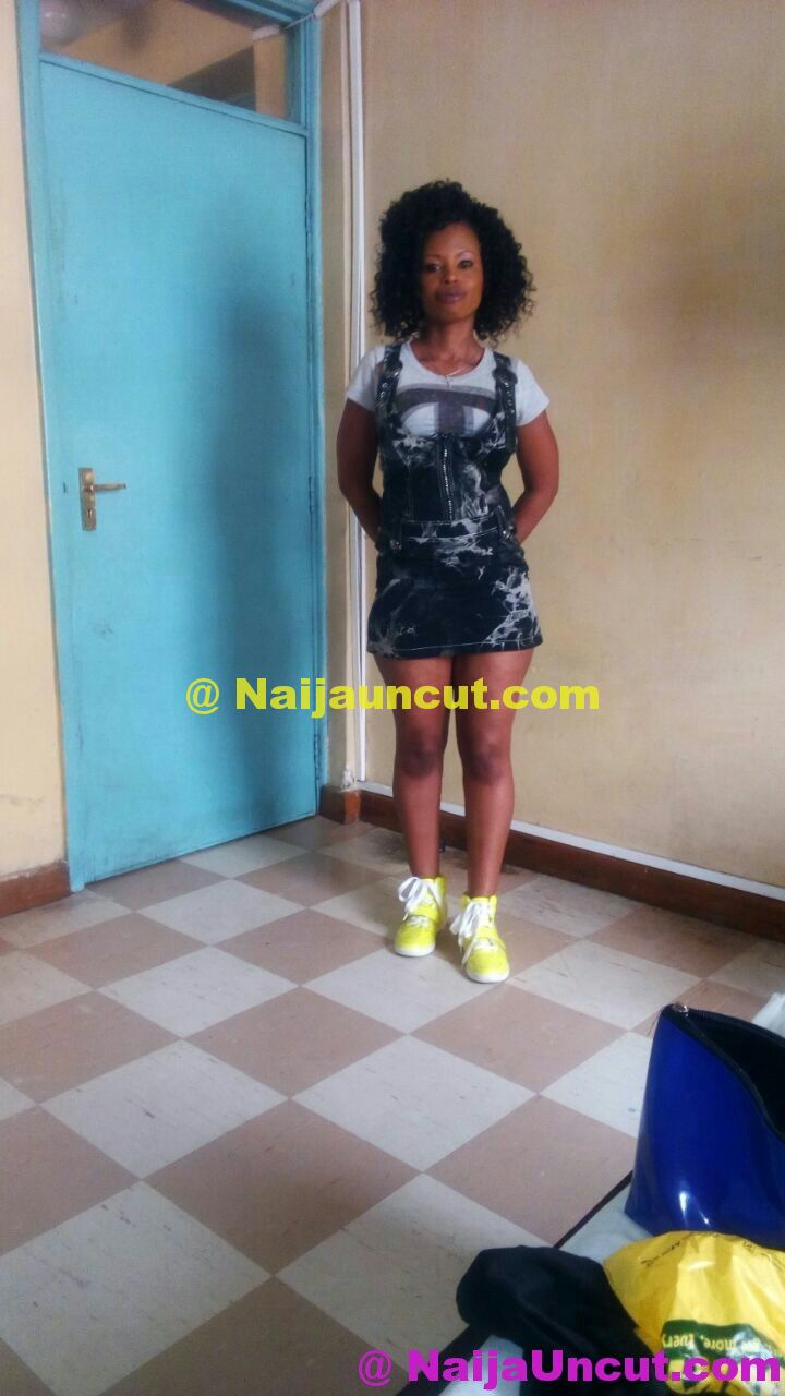 Charlie College Student Of Ghana Nude Pictures Leaked By
